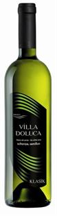 Villa Doluca White Klasik 750ml - Case of...